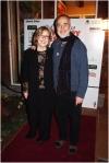 Elizabeth May & Raffi