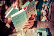 Galiano Literary Festival 2015 - Photo by Kris Krug