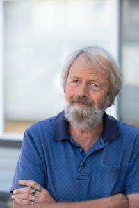 Bill Stenson