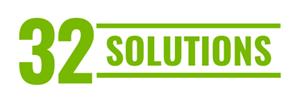 32 Solutions Logo